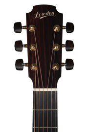 Lowden O25 45th Anniversary Guitar #23500 - Lowden Guitars - Heartbreaker Guitars