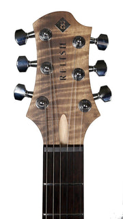 Relish Eucalypt Mary with Pick Up Swapping and Piezo #190181 - Relish Guitars - Heartbreaker Guitars