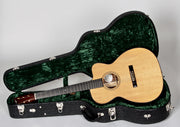 Bourgeois OMC Soloist Aged Tone Brazilian Rosewood Pre-Owned - Bourgeois Guitars - Heartbreaker Guitars