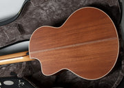 Lowden S50J Nylon Jazz Model Cuban Mahogany - Lowden Guitars - Heartbreaker Guitars