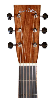 Huss and Dalton  TD-R Custom Dreadnought Sinker Redwood - Huss & Dalton Guitar Company - Heartbreaker Guitars