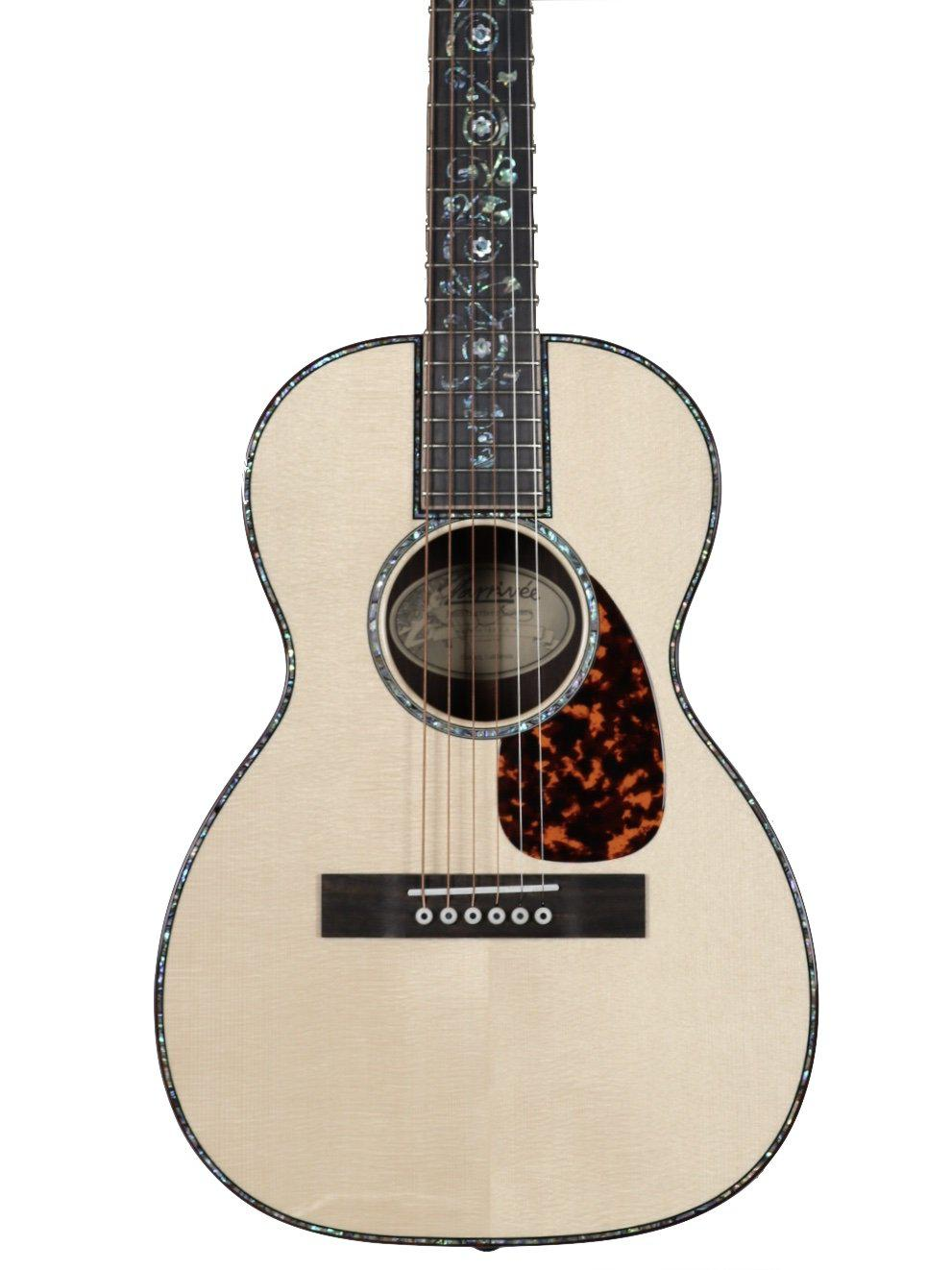 Larrivee T10  Moon Spruce and Indian Rosewood - Larrivee Guitars - Heartbreaker Guitars