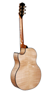 McPherson Camrielle 4.5 Flamed Maple/ Bear Claw - McPherson Guitars - Heartbreaker Guitars