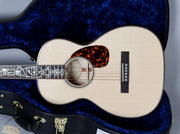Larrivee 00-60 Alpine Moon Spruce and Flamed Maple - Larrivee Guitars - Heartbreaker Guitars