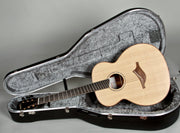 Lowden Baritone Fan Fret Custom with LR Baggs Anthem - Lowden Guitars - Heartbreaker Guitars