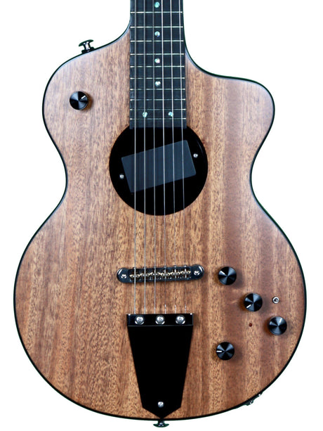 Rick Turner Model 1 Lindsey Buckingham Satin Finish - Rick Turner Guitars - Heartbreaker Guitars