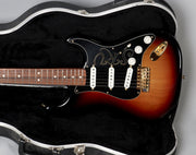 Fender Stevie Ray Vaughan 2005 Great Condition - Heartbreaker Guitars - Heartbreaker Guitars