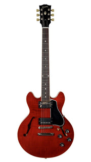 Gibson ES-339 Custom Shop Semi Hollow Body 2009 Great Condition - Gibson - Heartbreaker Guitars