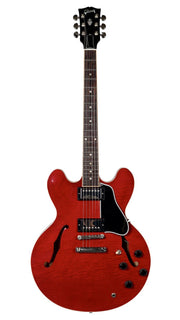Gibson ES-335 Semi-Hollow Body 2001 - Gibson - Heartbreaker Guitars