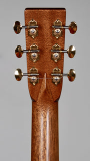 Bourgeois 0-150 Custom Brazilian Walnut - Bourgeois Guitars - Heartbreaker Guitars