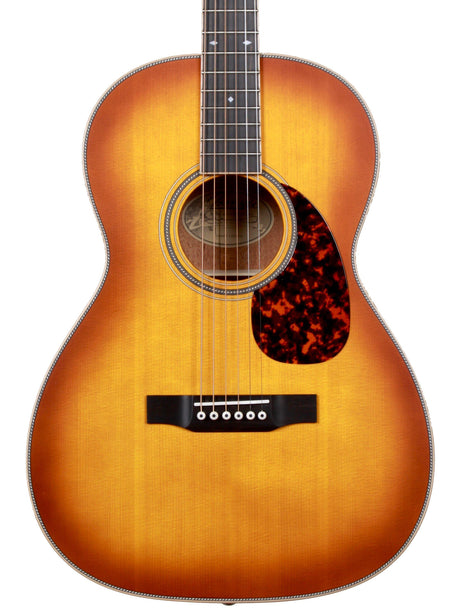Larrivee 000 Summer Sunset Special - Larrivee Guitars - Heartbreaker Guitars