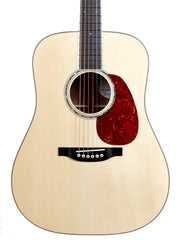 Bourgeois D-150 Master Grade Indian Rosewood - Bourgeois Guitars - Heartbreaker Guitars