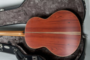 Lowden F50 Cocobolo with Bevel - Lowden Guitars - Heartbreaker Guitars