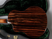 McPherson 4.5XP Sinker Redwood over Macassar Ebony - Heartbreaker Guitars - Heartbreaker Guitars