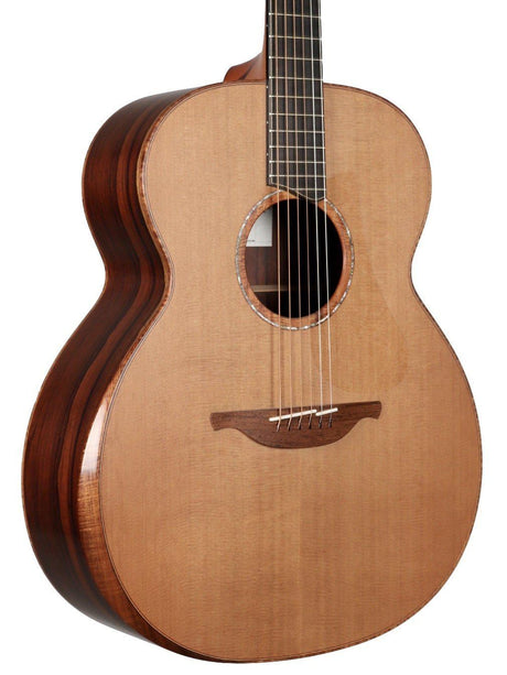Lowden O50 Custom Madagascar Rosewood - Lowden Guitars - Heartbreaker Guitars