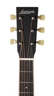 Larrivee OM 40 Vintage Sunburst All  Mahogany - Larrivee Guitars - Heartbreaker Guitars