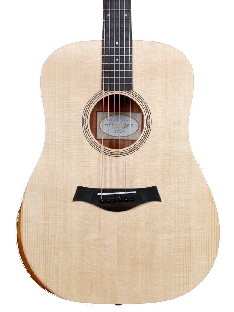 Taylor Academy 10 Dreadnought with Bevel and Gig Bag - Taylor Guitars - Heartbreaker Guitars