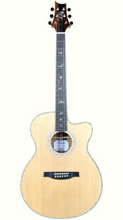 Paul Reed Smith A60E Angelus Acoustic #8/2018 - Paul Reed Smith Guitars - Heartbreaker Guitars