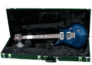 Paul Reed Smith Custom 24  Whale Blue Smokeburst Wrap - Paul Reed Smith Guitars - Heartbreaker Guitars