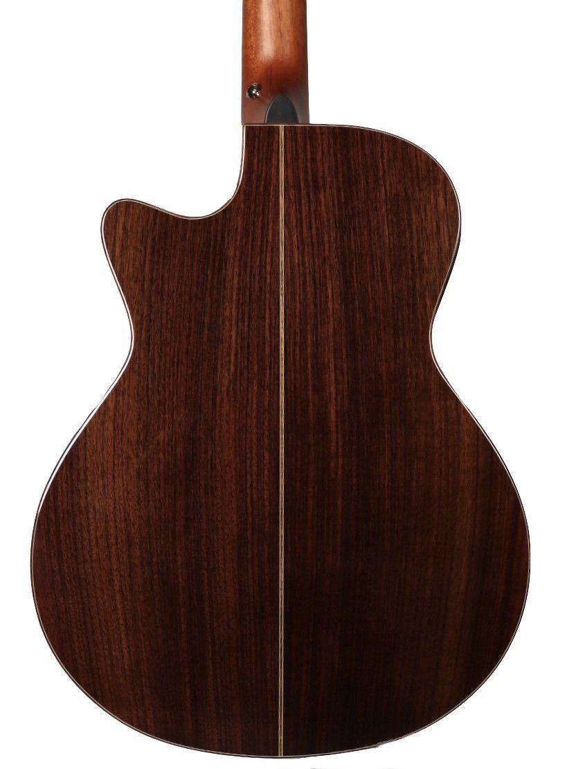 Furch GC-SR Masters Choice Red with LR Baggs Anthem #85029 - Stonebridge / Furch Guitars - Heartbreaker Guitars