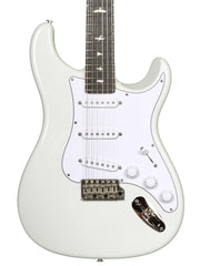 Paul Reed Smith Silver Sky John Mayer Signature Frost White - Paul Reed Smith Guitars - Heartbreaker Guitars