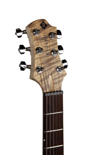 Relish Eucalypt Mary with Pick Up Swapping and Piezo - Relish Guitars - Heartbreaker Guitars