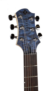 Relish Mary W One with Piezo and Pick Up Swapping - Relish Guitars - Heartbreaker Guitars