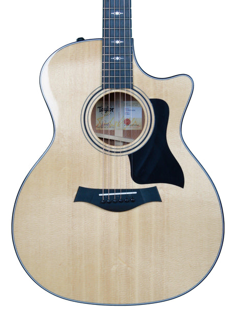 Taylor 314ce V-Class - Taylor Guitars - Heartbreaker Guitars