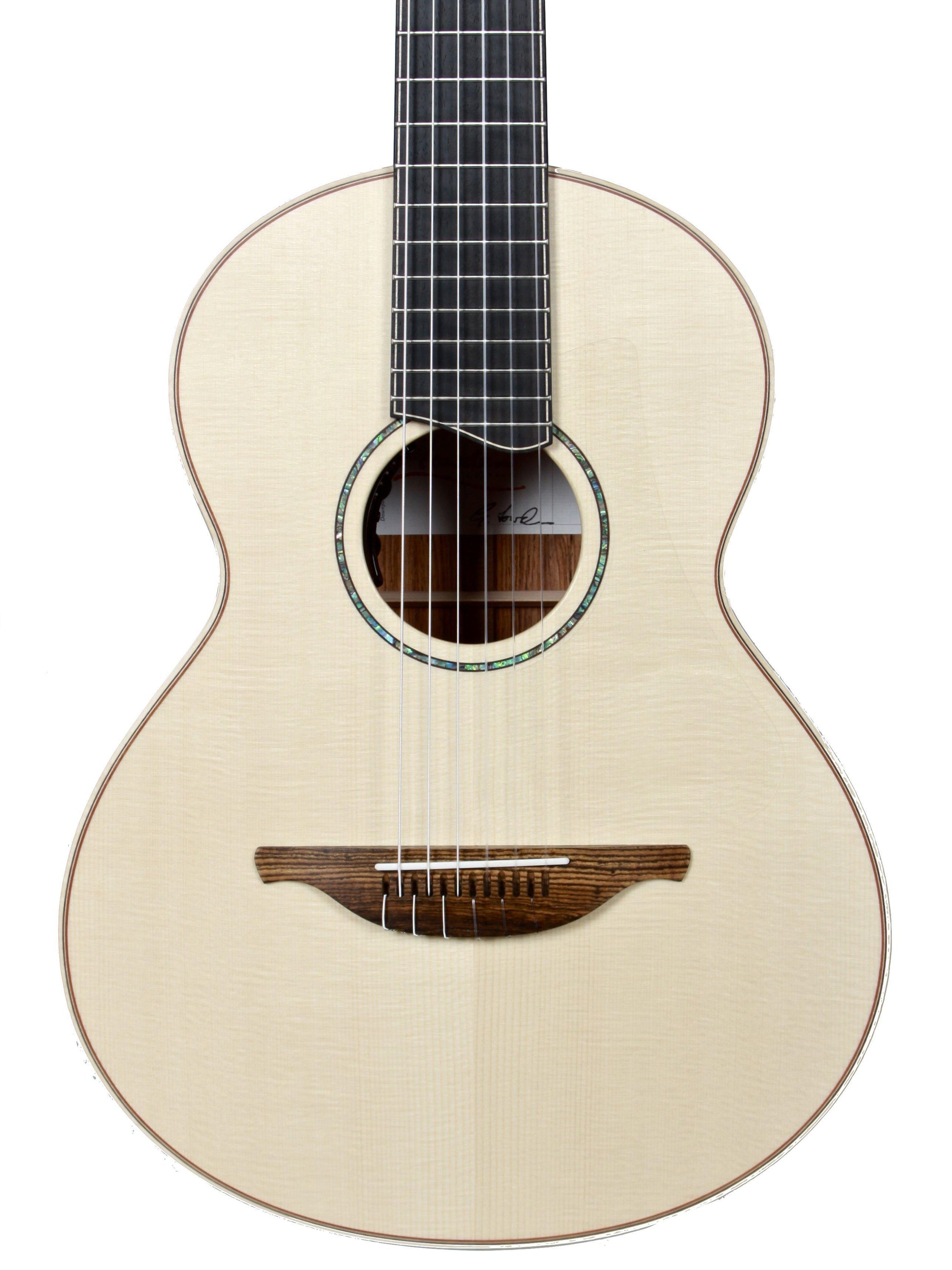 Lowden Wee 35 Jazz Series Guatemalan Rosewood - Lowden Guitars - Heartbreaker Guitars