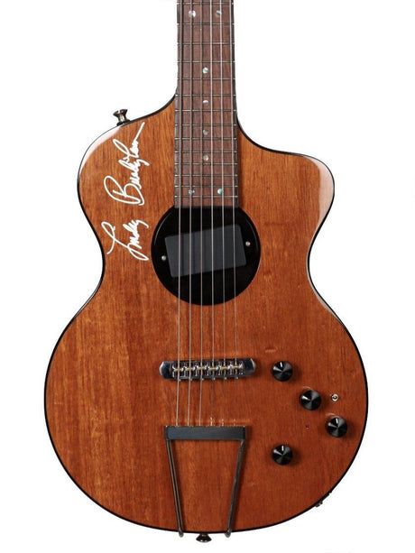 Rick Turner 40th Anniversary Lindsey Buckingham #19/19 - Rick Turner Guitars - Heartbreaker Guitars