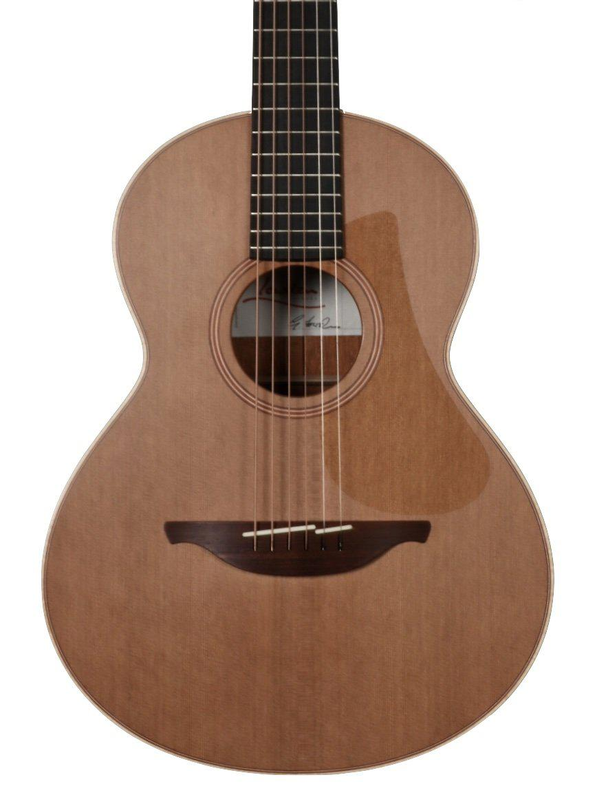 Wee Lowden 22 Cedar over Mahogany - Lowden Guitars - Heartbreaker Guitars