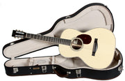 Santa Cruz 000 European Spruce Custom - Santa Cruz Guitar Company - Heartbreaker Guitars