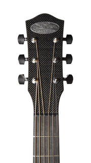 McPherson Sable Chrome Hardware Original Pattern 2019 #10055 - McPherson Guitars - Heartbreaker Guitars
