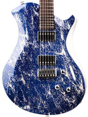 Relish Platinum Star Shower Custom - Relish Guitars - Heartbreaker Guitars