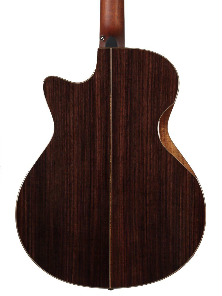 Furch Red Deluxe GC SR with Duo Bevel Master Grade Spruce/Rosewood LR Baggs Anthem #92990 - Stonebridge / Furch Guitars - Heartbreaker Guitars