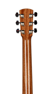 Larrivee OMV-10 Custom Flamed Walnut with Moon Spruce - Larrivee Guitars - Heartbreaker Guitars