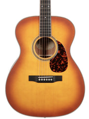 Larrivee OM 40 Summer Sunset Finish - Larrivee Guitars - Heartbreaker Guitars