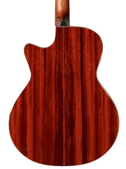 Furch Rainbow GC-LP Custom Shop Alpine/Padauk - Stonebridge / Furch Guitars - Heartbreaker Guitars