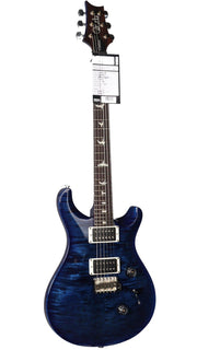 Paul Reed Smith Custom 24 Pattern Regular Custom Color Royal Blue - Paul Reed Smith Guitars - Heartbreaker Guitars