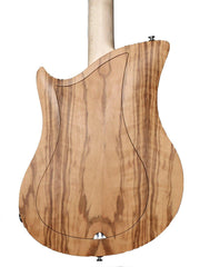 Relish Olive Jane with Pick Up Swapping (Highly Figured) - Relish Guitars - Heartbreaker Guitars