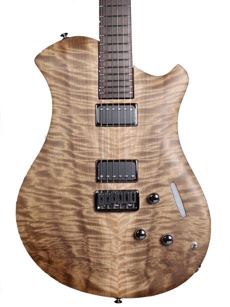 Relish Eucalypt Mary with Pick Up Swapping and Piezo #190183 - Relish Guitars - Heartbreaker Guitars