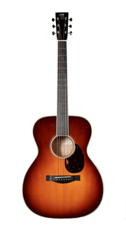 Santa Cruz OM Adirondack with Highly Figured Sycamore - Santa Cruz Guitar Company - Heartbreaker Guitars