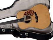 Santa Cruz Tony Rice Pro with Brazilian Rosewood Back and Sides - Santa Cruz Guitar Company - Heartbreaker Guitars