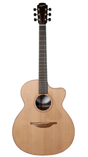 Lowden O25c 45th Anniversary Guitar with Cutaway - Lowden Guitars - Heartbreaker Guitars