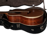 Lowden F35 Custom Sinker Redwood  and Cocobolo with Bevel - Lowden Guitars - Heartbreaker Guitars