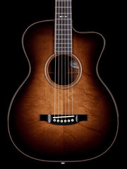 Bourgeois 00 12 Fret Cutaway Coupe Custom Koa DB Signature - Bourgeois Guitars - Heartbreaker Guitars