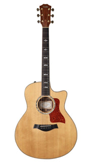 Taylor 816ce Spruce / Indian Rosewood Pre-Owned #1109252028 - Taylor Guitars - Heartbreaker Guitars