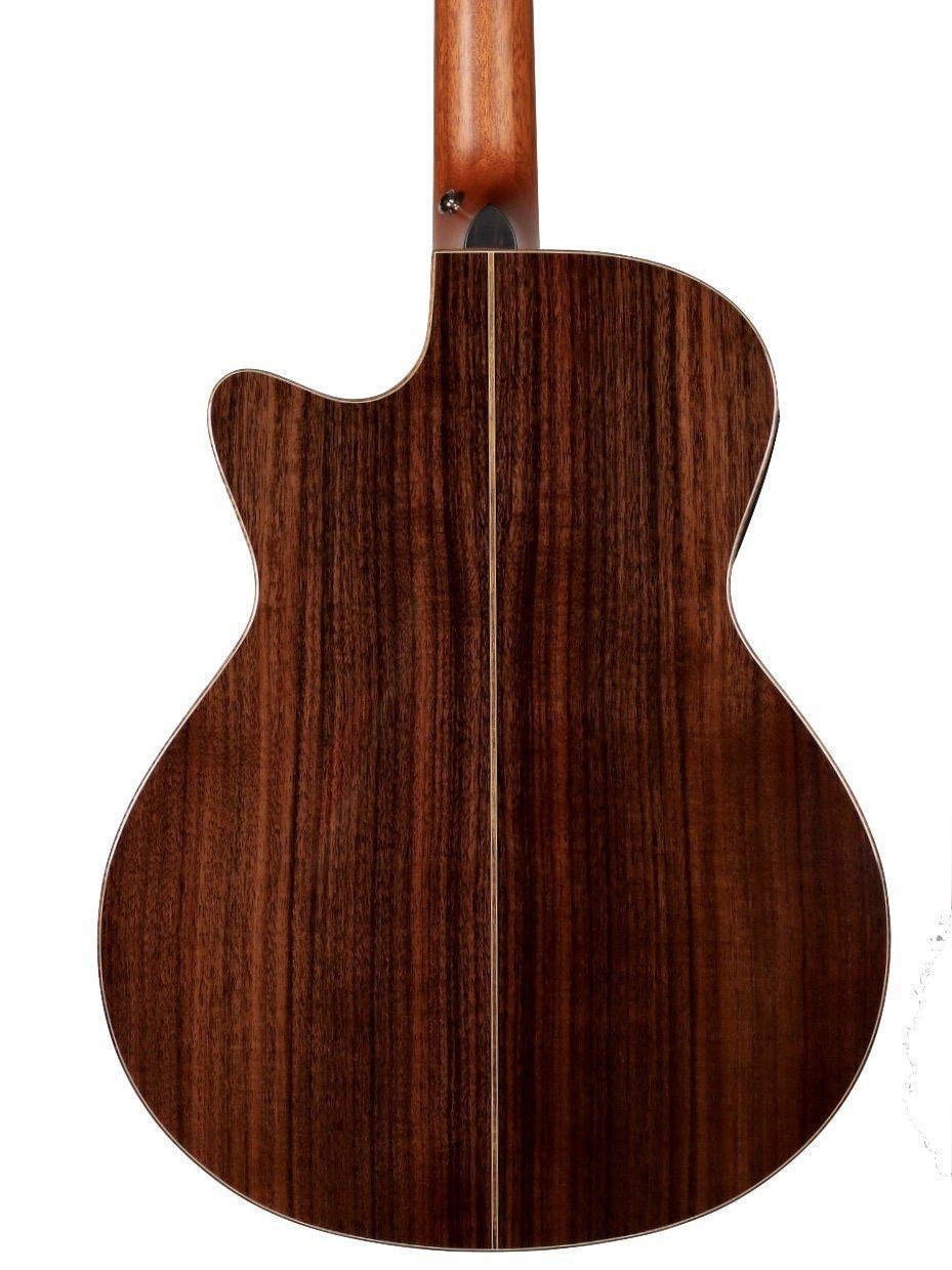 Furch GC-SR Masters Choice Red with LR Baggs Anthem #93656 - Stonebridge / Furch Guitars - Heartbreaker Guitars