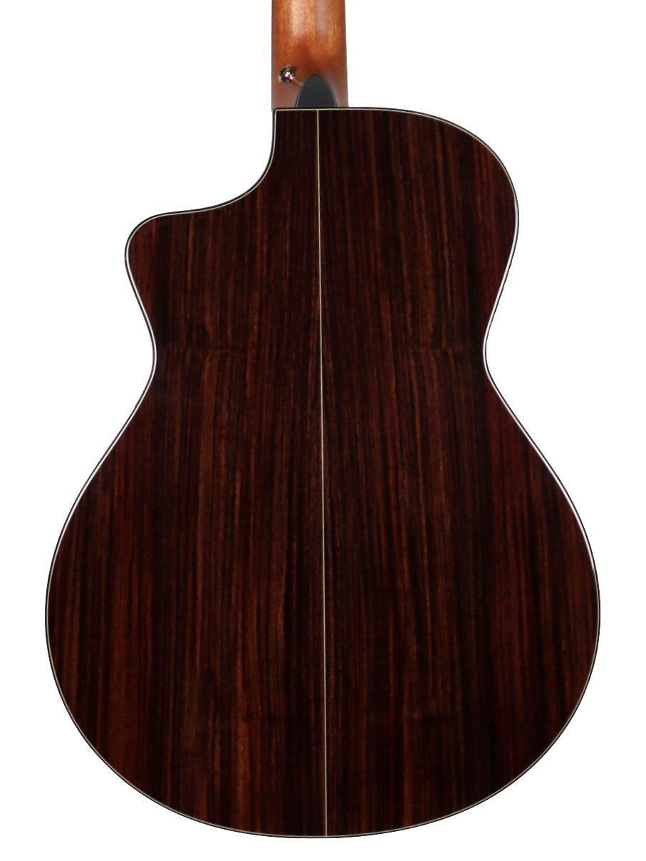 Furch GNC 4-CR with LR Baggs EAS VTC Pick Up #93744 - Stonebridge / Furch Guitars - Heartbreaker Guitars