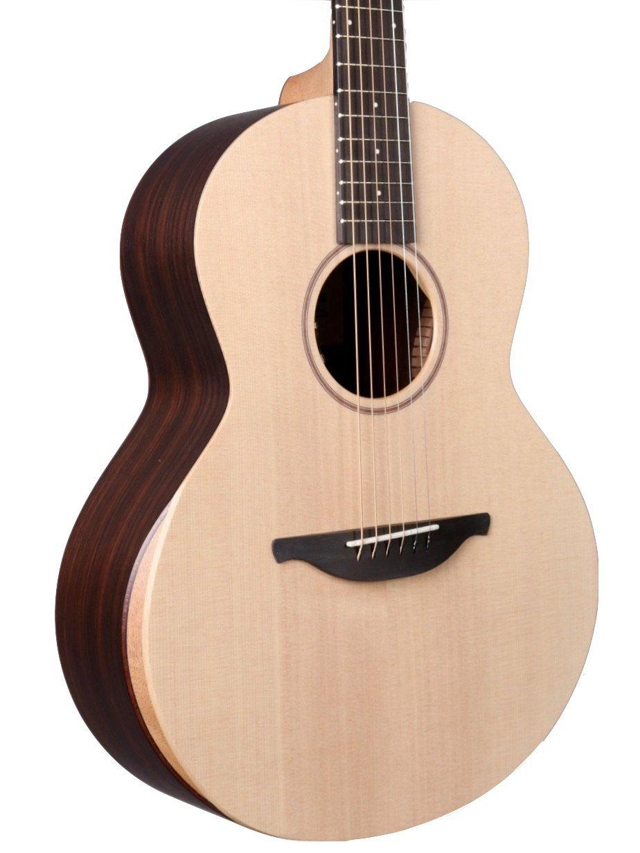 Lowden Sheeran S2 Limited 2021 Sitka Spruce / Indian Rosewood #4227 - Lowden Guitars - Heartbreaker Guitars